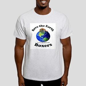 Boxer Light T-Shirt