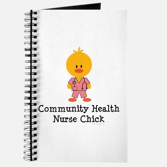 Community Health Nurse Chick Journal