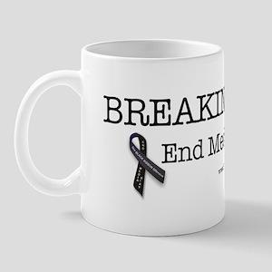 Stop the Presses! End Media Bias. Mug