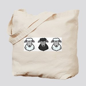 Black Sheep Of the Family Tote Bag