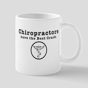 CHIROPRACTORS Mug