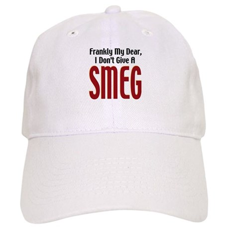 Don't Give A Smeg Cap