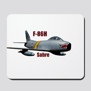 F-86H Sabre 2 Mousepad