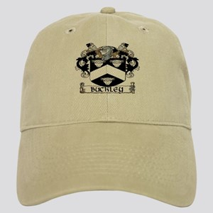 Buckley Coat of Arms Cap