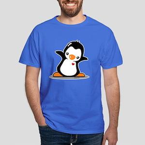 Hey Penguin! Dark T-Shirt