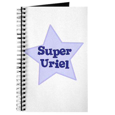 Super Uriel Journal