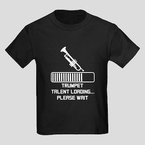 Trumpet Talent Loading T-Shirt