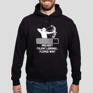 Archery Talent Loading Sweatshirt