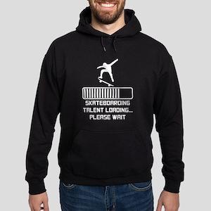 Skateboarding Talent Loading Sweatshirt
