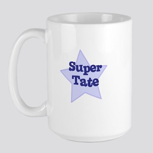 Super Tate Large Mug