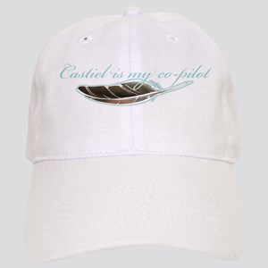 Angel Co-Pilot Cap