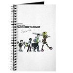 Certified Comic Book Fanthropologist Journal