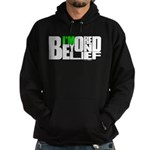 Bored Beyond Belief Hoodie (dark)