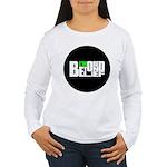Bored Beyond Belief Women's Long Sleeve T-Shirt