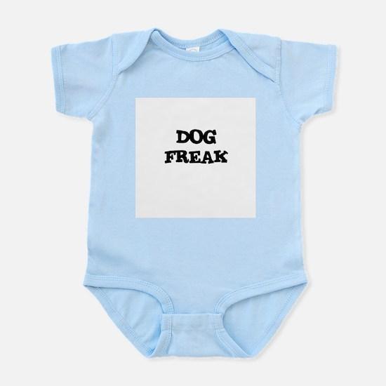 DOG FREAK Infant Creeper