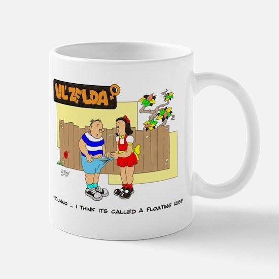 Dunno... Mug