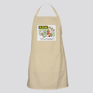 ,,,touch of menopause BBQ Apron