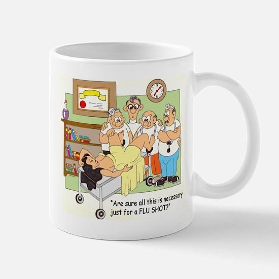 ...are you sure... Mug