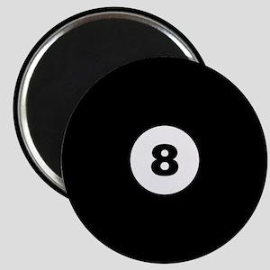 Billiards - Magnet