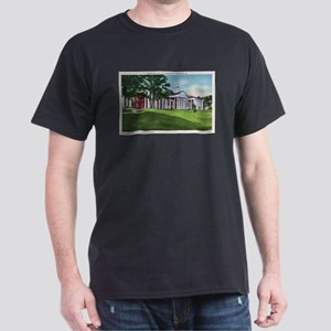 1935 Washington and Lee University Dark T-Shirt