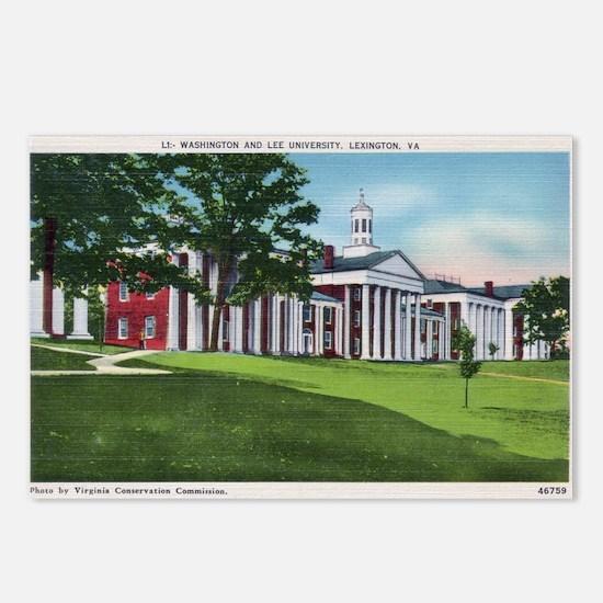 1935 Washington and Lee University Postcards (Pack