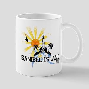 Sanibel Island FL Mug