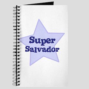 Super Salvador Journal