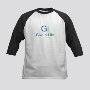 Give a Life Kids Baseball Jersey