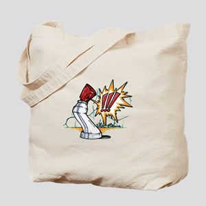 Can! Tote Bag
