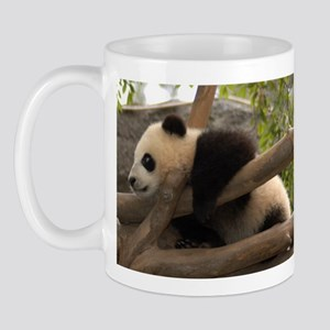 Baby Giant Panda Mug