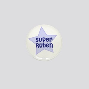 Super Ruben Mini Button