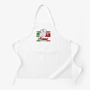 World's Greatest Italian Nonno Apron