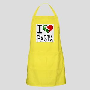I Love Pasta Apron