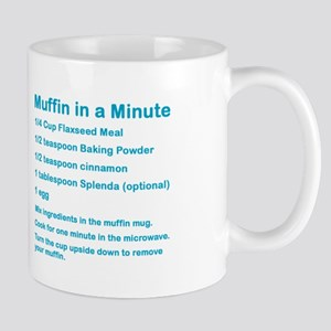 BTV Minute Muffin Mug