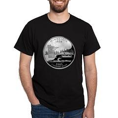 Minnesota Quarter T-Shirt