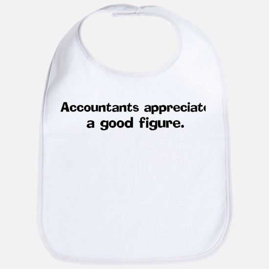 Accountants appreciate a good Bib