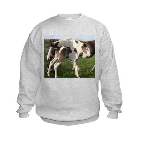 THUNDER Kids Sweatshirt