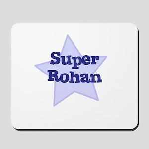 Super Rohan Mousepad