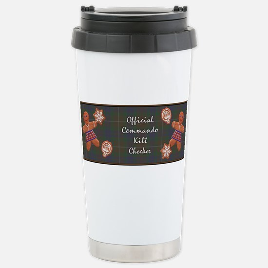 Cute Fraser Travel Mug