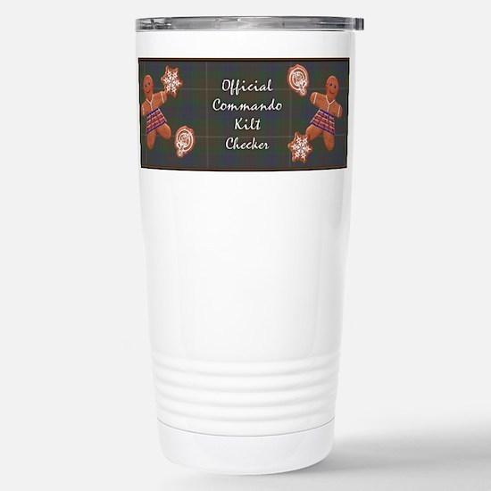 Cute Dinna fash Travel Mug