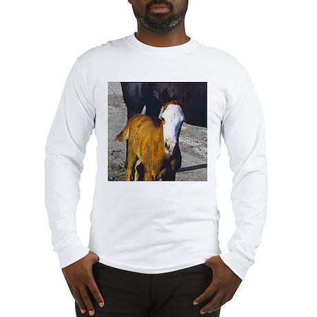HARPO Long Sleeve T-Shirt