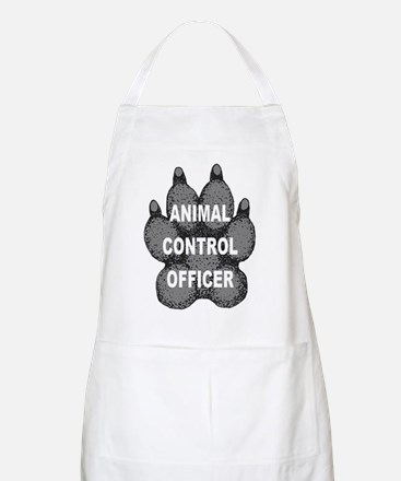 Animal Control Officer Apron