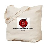 Griffin Force Tote Bag