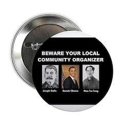 Beware of community organizer 2.25