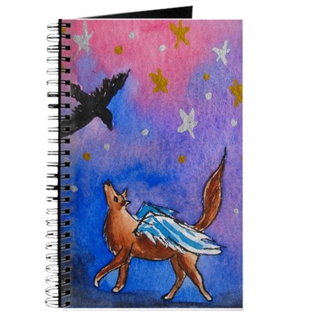 Wolf and Raven Journal
