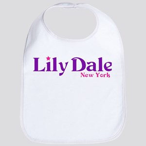 Lily Dale New York Bib