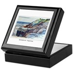 Pulpit Rock Keepsake Box