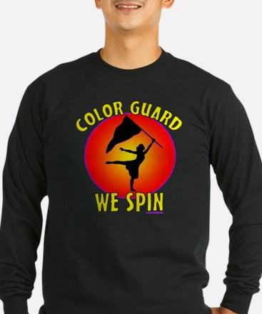 Color Guard -- We Spin T