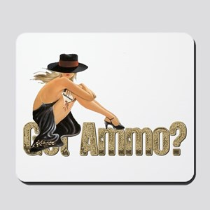 Got Ammo Sexy Mousepad