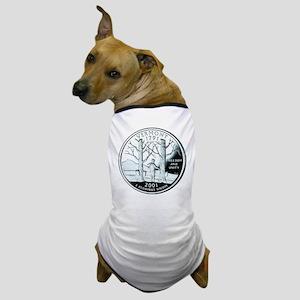 Vermont Quarter Dog T-Shirt